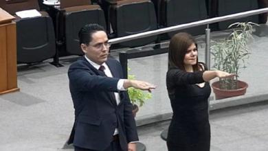 Photo of En unanimidad nombran comisionados del IVAI