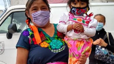 Photo of Crece el hambre entre indígenas de CDMX por pandemia