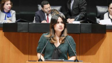 Photo of Piden a no repetir en el Congreso de Veracruz «Ley Bonilla»