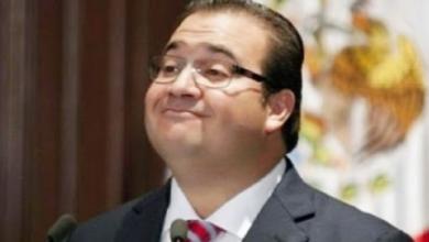 Photo of Niega Javier Duarte declaraciones de Lozoya sobre el Ferrari de EPN