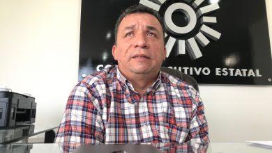 Photo of A la 4T de Veracruz le asusta la revocación de mandato: PRD