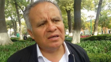 Photo of Fallece alcalde de Mazatecochco por Coronavirus