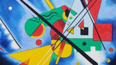 Photo of Hallan lote de obras olvidadas de Kandinsky, Rodchenko y Stepanova