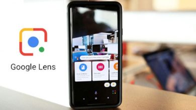Photo of Google Lens te ayuda a copiar texto a mano y pasarlo a la compu