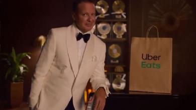 Photo of Luis Miguel pide la cena a Uber Eats y se vuelve tendencia
