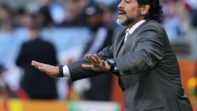 Photo of Maradona merece dirigir figuras, asegura técnico de Perú