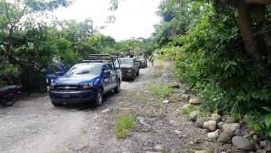 Photo of SEDENA y Policía Municipal realizan recorridos en Misantla