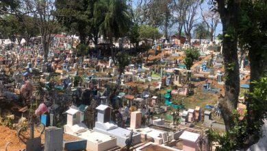 Photo of 90 municipios permitirán acceso a panteones por Día de Muertos: PC