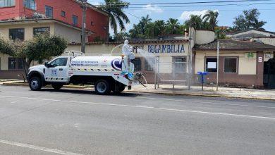 Photo of En Fortín se refuerzan medidas preventivas ante aumento de contagios