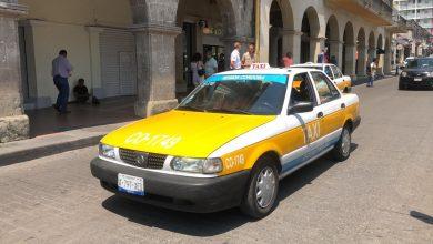 Photo of Taxistas de Córdoba viven fuerte crisis