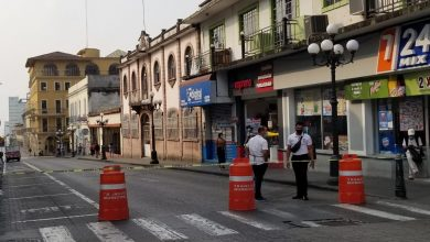 Photo of Cierran accesos a avenidas de Córdoba