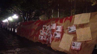 Photo of Colectivo «Ko'Olem» exigen a autoridades violencia en contra las mujeres
