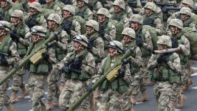 Photo of Ejército de Perú toman barrio para aplicar el confinamiento