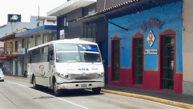 Photo of Servicio Urbano limita número de pasajeros en zona metropolitana de Xalapa