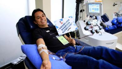 Photo of Llama IMSS ser solidarios con pacientes de cáncer con donaciones de sangre