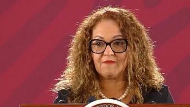 Photo of Piden renuncia de Sanjuana Martínez por atacar a periodistas desde Notimex