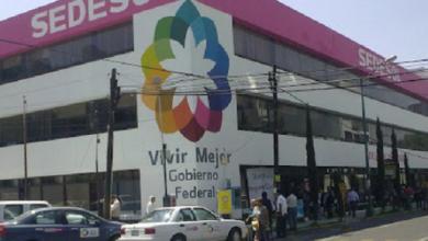 Photo of Sedesol ofrece apoyo de mil pesos a desempleados del sector turismo