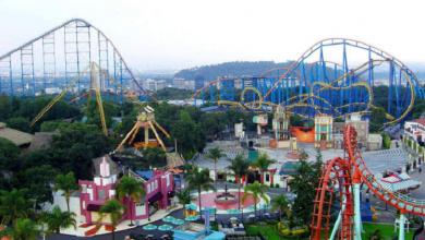 Photo of Solo con reservación podrás entrar a Six Flags México