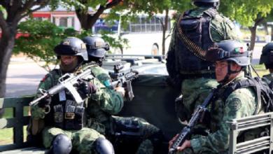 Photo of Insuficiente que las Fuerzas Armadas atiendan también Seguridad Pública