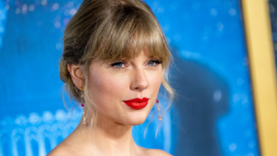 Photo of Te sacaremos en noviembre: dice Taylor Swift a Donald Trump