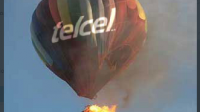 Photo of Telcel registra fallas en su servicio