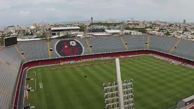 Photo of Liga MX pide 20 mdd al Sevilla y gobierno de Veracruz para revivir a los Tiburones