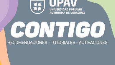 Photo of Ofrece UPAV espacio digital de apoyo gratuito a través de especialistas