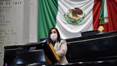 Photo of Medida para proteger boletas electorales, propone Diputada