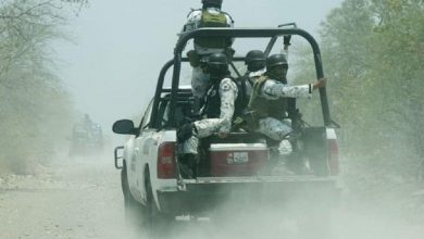 Photo of Fuerzas Armadas harán labor de Seguridad Pública hasta 2024