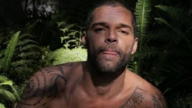 Photo of Ricky Martin revela crisis emocional durante la cuarentena