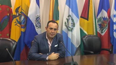 """Photo of """"No habrá complacencias"""": Tomás Mundo; aspirante a nuevo fiscal de Veracruz"""