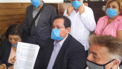 Photo of Abogados y juristas de Veracruz presentan amparo para hacer juicios en línea