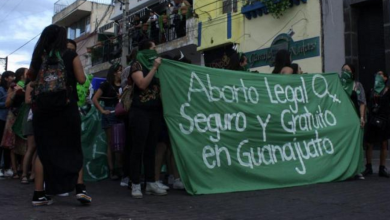 Photo of Guanajuato rechazan despenalizar el aborto