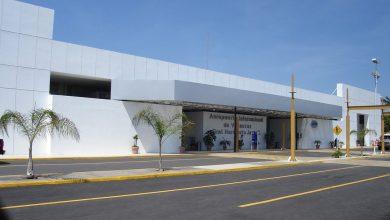 Photo of Aeropuerto de Veracruz no ha cancelado rutas aéreas durante pandemia