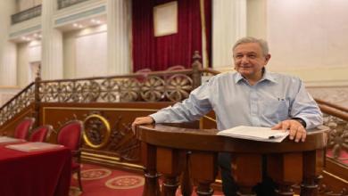 Photo of Presenta AMLO ensayo Nueva política económica en tiempos de COVID-19