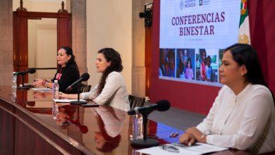 Photo of Busca Bienestar llegar este año a 200 mil apoyos para niños y niñas