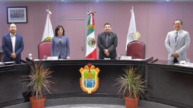 Photo of Así fue la pasarela de aspirantes a Fiscal Anticorrupción
