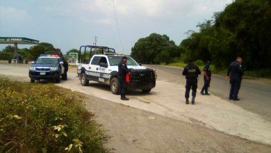 Photo of Policía de Misantla y SSP recuperan auto robado