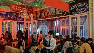 Photo of Siguen aumentando casos de Covid en bares surcoreanos