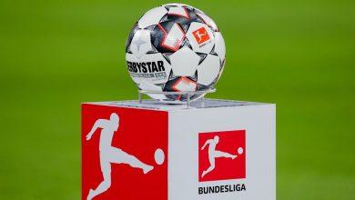 Photo of Bundesliga reanudará temporada el 16 de mayo