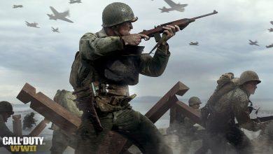 Photo of Play Station anuncia que Call of Duty: WWII es gratis en cuarentena