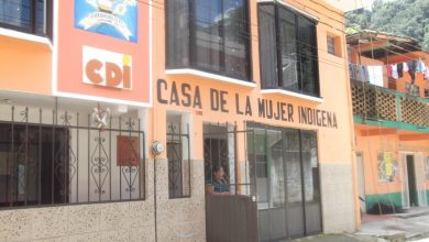 Photo of Casa de la Mujer Indígena sin recursos para mantenerse en pie