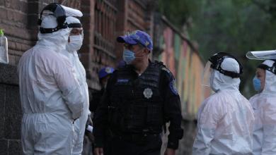 Photo of CDMX suma 139 muertes de servidores públicos por Covid-19