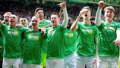 Photo of Cancelan Liga de Escocia por pandemia; Celtic FC, declarado campeón