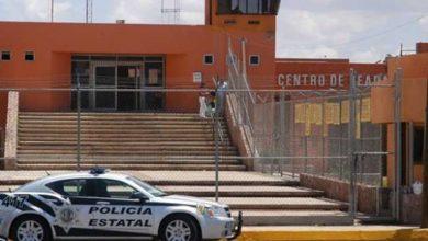 Photo of Senado exige informe ante fuga masiva de reos en Zacatecas