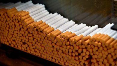 Photo of Detienen a estadounidense por posesión de cigarros ilegales
