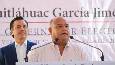 Photo of Fernando Yunes Pequeño y Coaccionario en lucha contra Covid-19: Cisneros Burgos