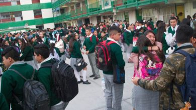 Photo of En agosto podrían reanudar las clases en CDMX