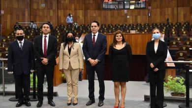 Photo of Nombran a Alfredo Corona y Magda Zayas comisionados del IVAI