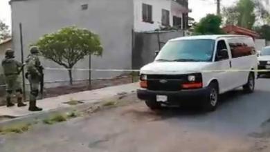 Photo of Ataque armado en Temixco, Morelos deja cinco muertos